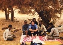 Atar (Mauritania), 1994