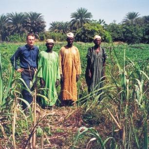 Gaya (Niger), 2003