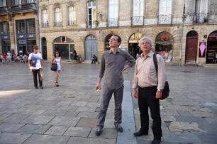 Bordeaux (France), 2009