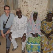 Niamey (Niger), 2012