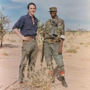 Tchin-Tabaraden (Niger), 1995