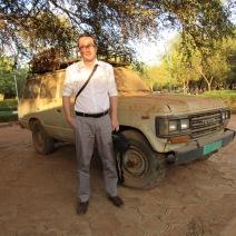 Niamey (Niger), 2017